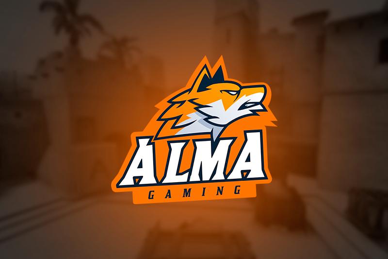 Alma Gaming anuncia nova line-up para o restante da temporada