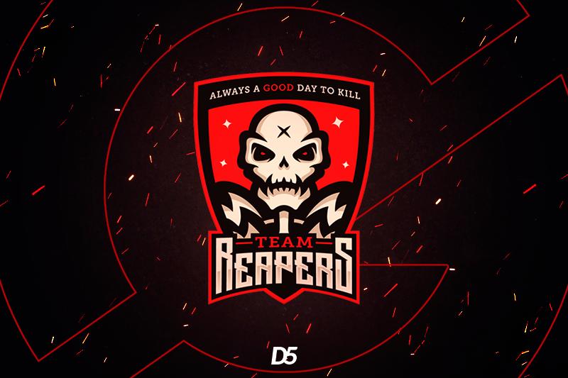 Slag não faz mais parte da Team Reapers