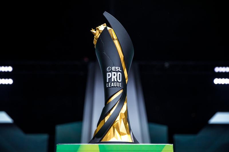 11ª temporada da ESL Pro League foi a mais assistida da história