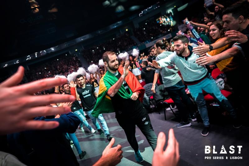 MOCHE XL Esports 2020 é anunciada oficialmente e MIBR é a primeira convidada