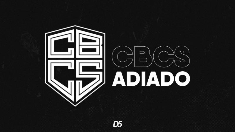 CBCS adia início da temporada 2020 devido ao coronavírus no Brasil