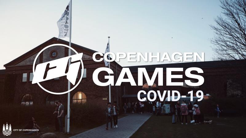 Pandemia do coronavírus força o cancelamento da Copenhagen Games 2020