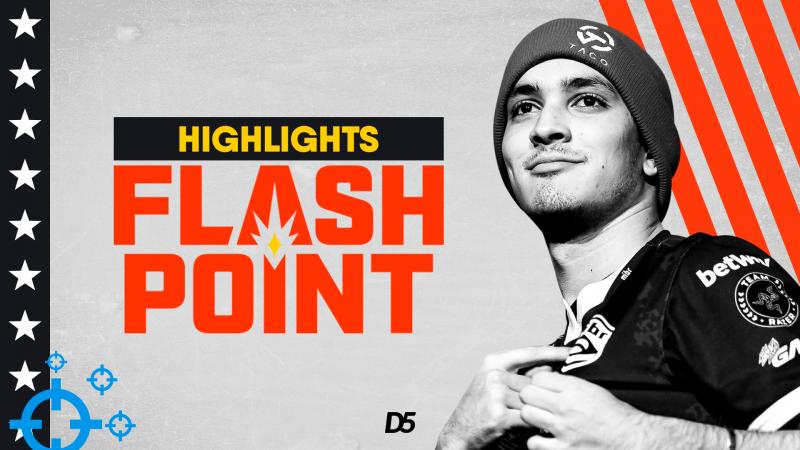 Flashpoint Gg