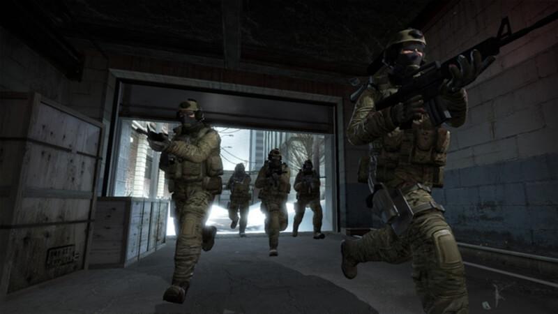 Equipe de desenvolvimento do CS:GO tranquiliza comunidade após vazamentos de códigos do jogo