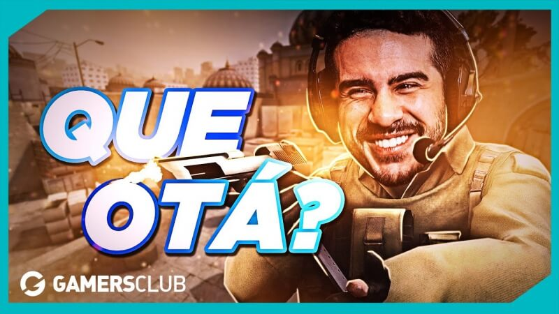 Melhores Qué Ota do CS:GO | Lista Gamers Club #23