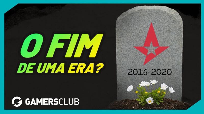 Giro semanal de notícias Gamers Club #47