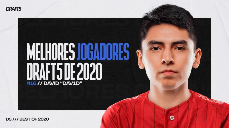 Os melhores no Brasil em 2020: (16) – dav1d