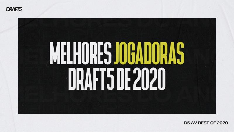 As 10 melhores no Brasil em 2020