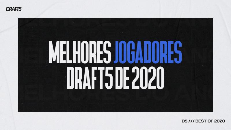 Os 20 melhores no Brasil em 2020