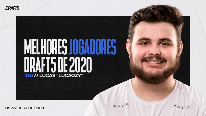 Os melhores no Brasil em 2020: (10) – lucaozy