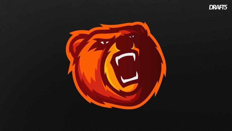 Bears anuncia chegada de decenty