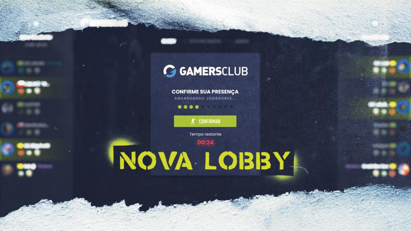 Gamers Club apresenta nova versão da página de desafios com diversas melhorias