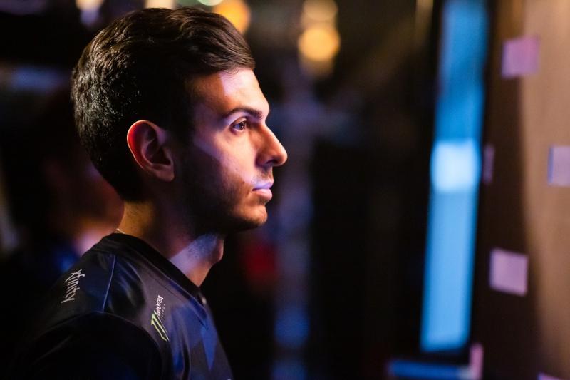 tarik lamentou a falta de oportunidades no cenário norte-americano de CS:GO | Foto: Divulgação/EPICENTER