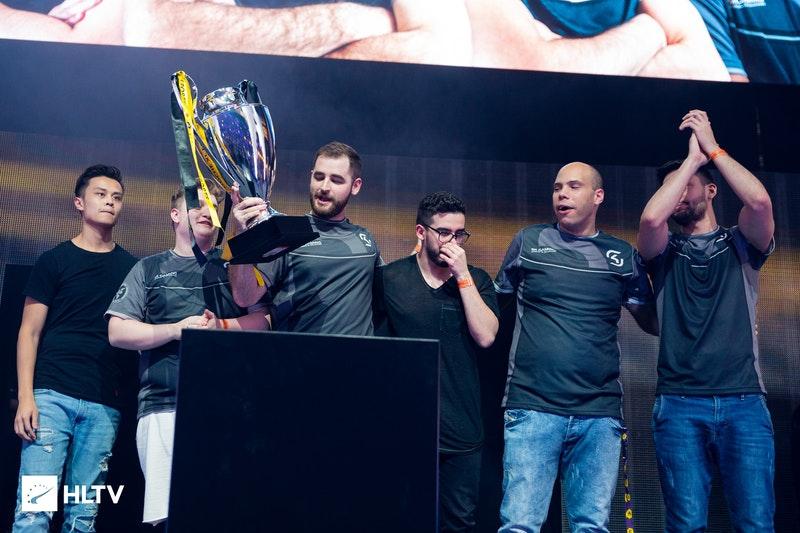 Último título da SK Gaming completa 3 anos