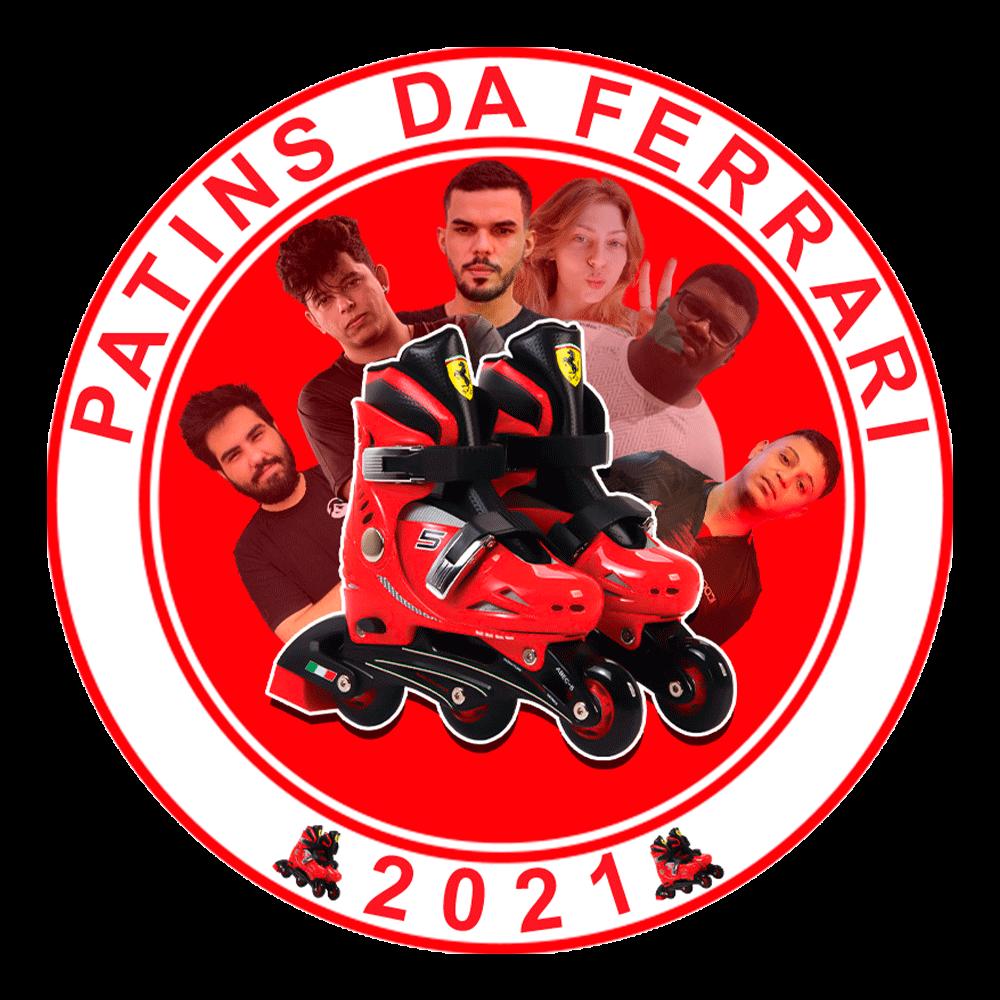 Patins da Ferrari