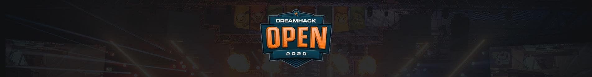 Dreamhack Open Winter 2021